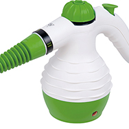 BS9013 強力5合1蒸汽噴洗槍/ 5 in 1 Supreme Steam Cleaner
